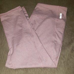 RBX light pink XL tights
